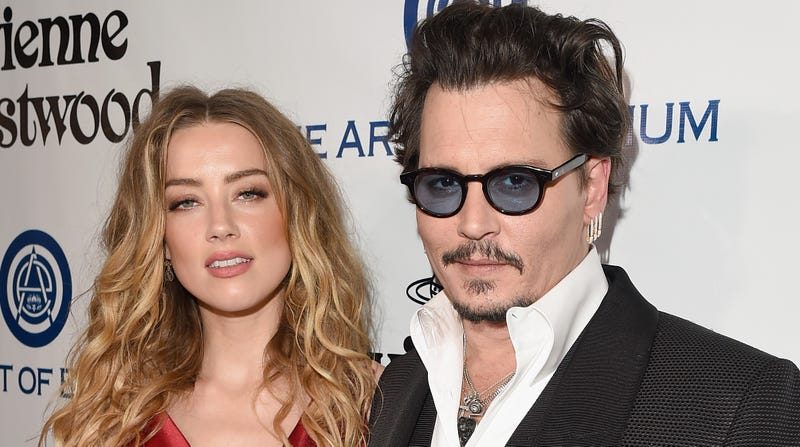 Illustration for article titled This Amber Heard/Johnny Depp Story Makes Me Want to Leave Earth