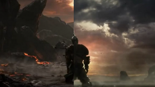 Illustration for article titled Dark Souls Allegedly Ripped Off By Popular Korean Game