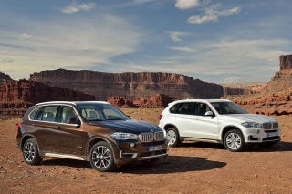 Illustration for article titled 2014 BMW X5- This is it