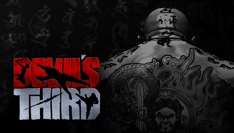 Illustration for article titled Not Finishing Devil's Third Was Never an Option