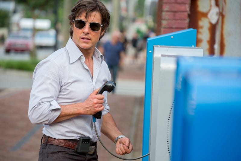 American Made (Photo: Universal Pictures)