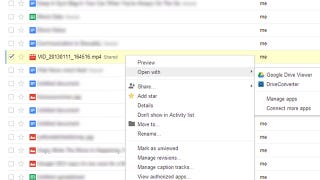 Illustration for article titled DriveConverter Adds File Conversion to Google Drive's Right-Click Menu