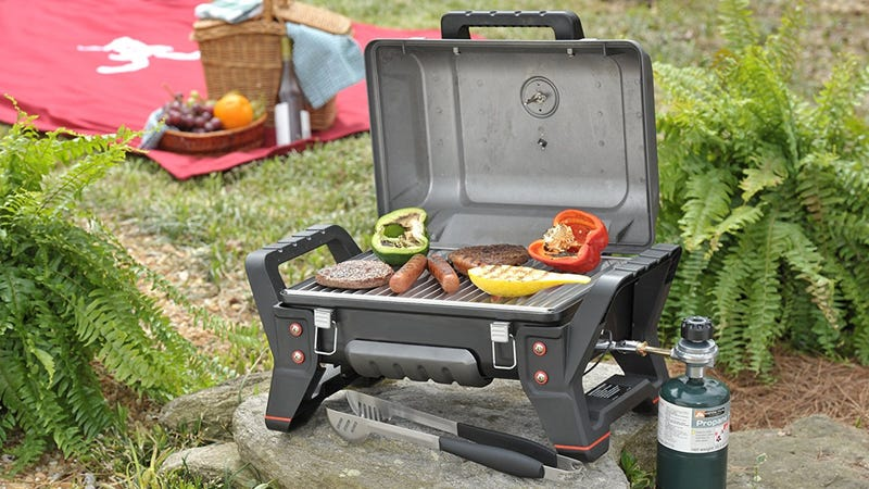Char-Broil Infrared Grill2Go, $79 for Prime Members