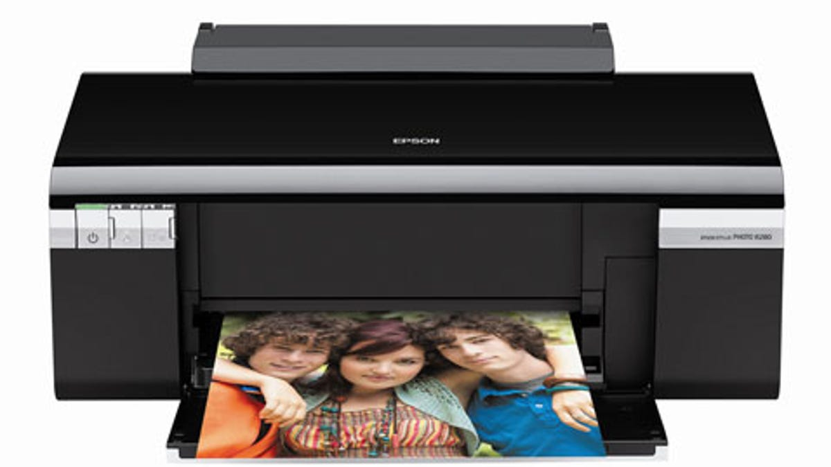 DRIVERS EPSON RX680 SCANNER