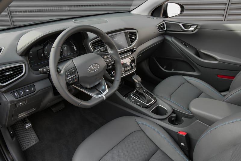MM Review: 2017 Hyundai Ioniq - ClubLexus - Lexus Forum Discussion