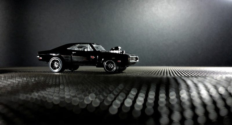 Illustration for article titled The Fast & Furious series (pic heavy)