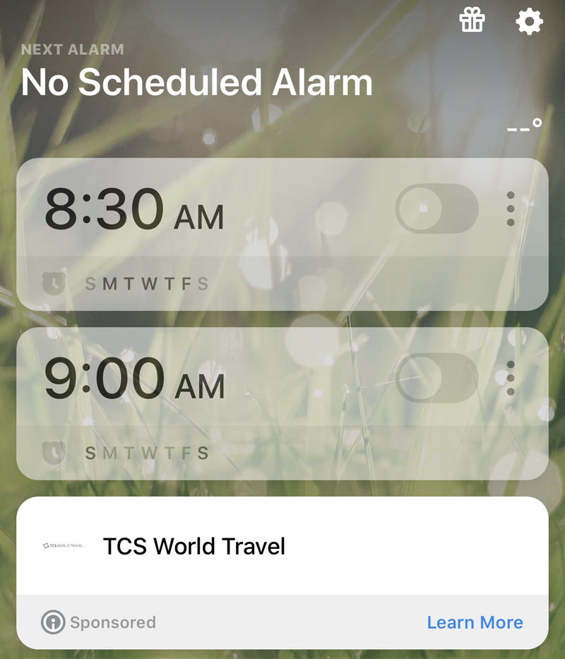 This Alarm App Makes You Take a (Good) Picture to Turn It Off