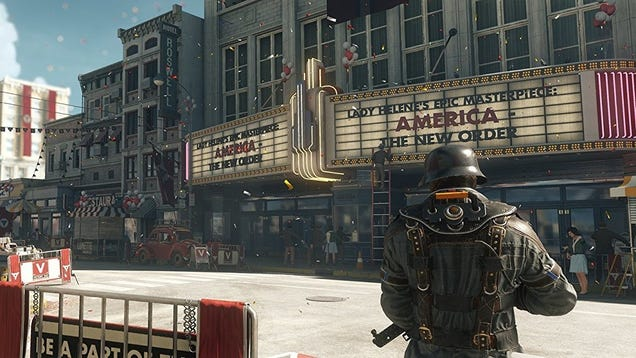Here's Another Chance To Save On Wolfenstein II
