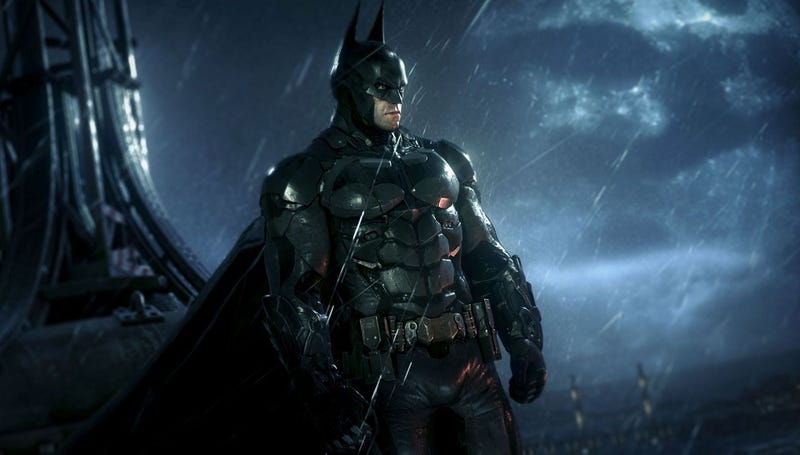 Illustration for article titled Batman Arkham Knight: 10 Things in 10 Hours