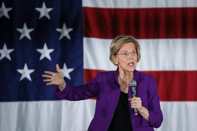 Illustration for article titled Elizabeth Warren Proposes $50 Billion in Aid to HBCUs, Student Debt Forgiveness in Radical Higher Ed Reform Package