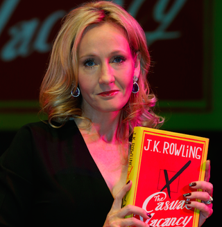Illustration for article titled Here's the Trailer for J.K. Rowling's New HBO Show, The Casual Vacancy
