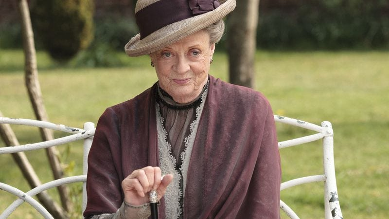 Illustration for article titled Downton Abbey will get a fifth season
