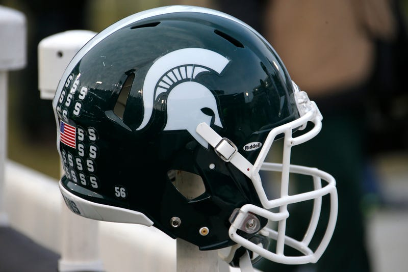 Spartan football players accused of sexual assault