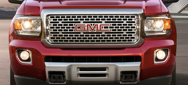 Illustration for article titled 2017 GMC Canyon Denali: What Makes This $45,000 'Small Truck' Special