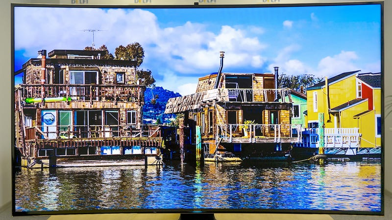 Get Everything You Need For Your New 4K TV With This Guide