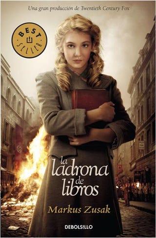 Illustration for article titled La Ladrona De Libros Descargar Epub
