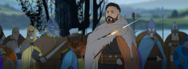 Illustration for article titled Play Banner Saga On Twitch And The Developers Get Paid