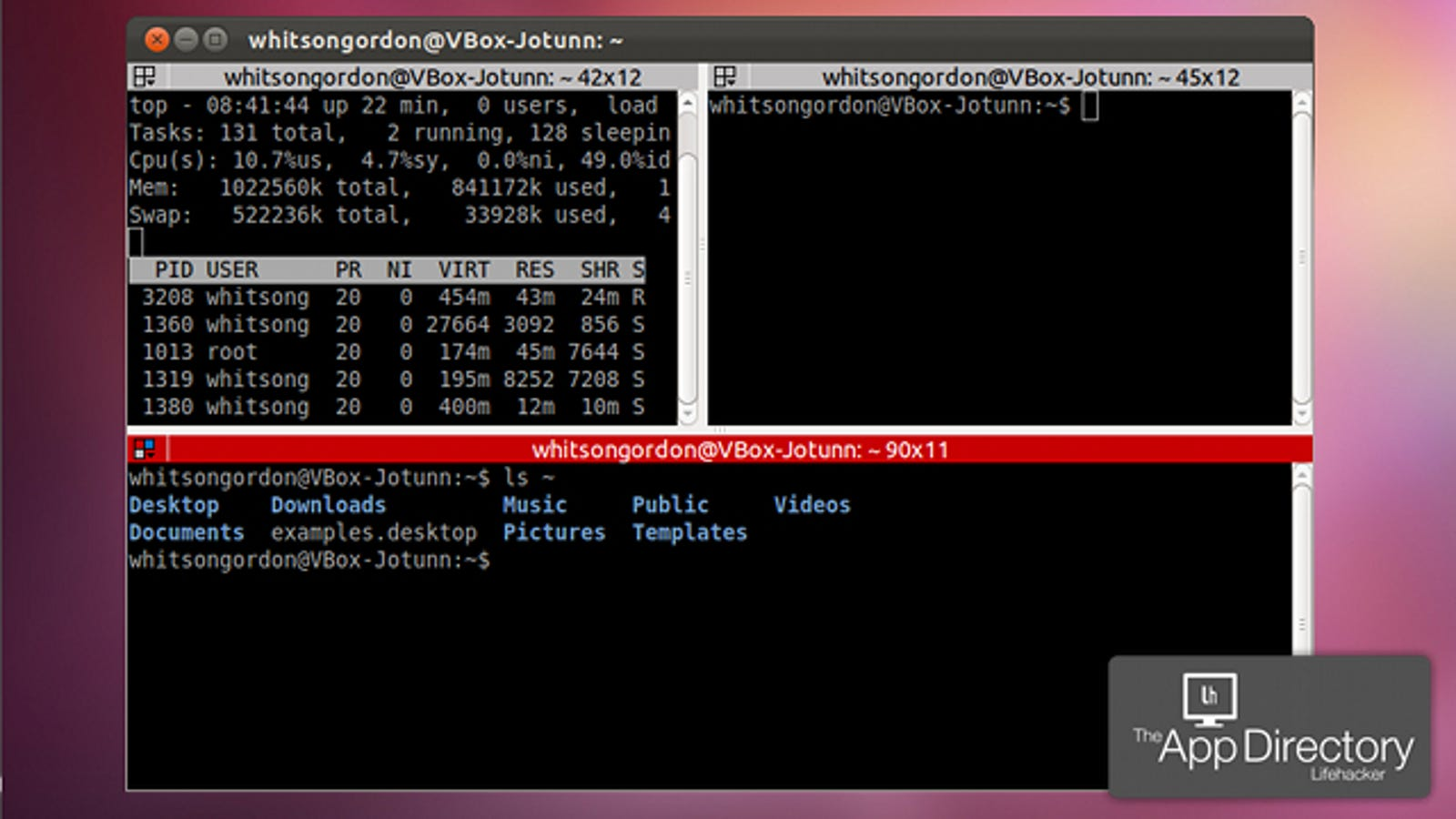 Terminal emulator   Terminal Emulator for Android - 2019-02-08