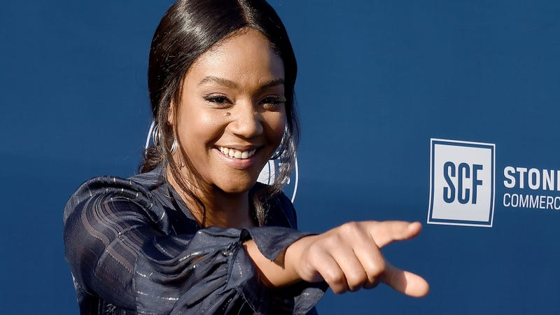 Illustration for article titled Tiffany Haddish Cancels Atlanta Show Over Georgia Abortion Law