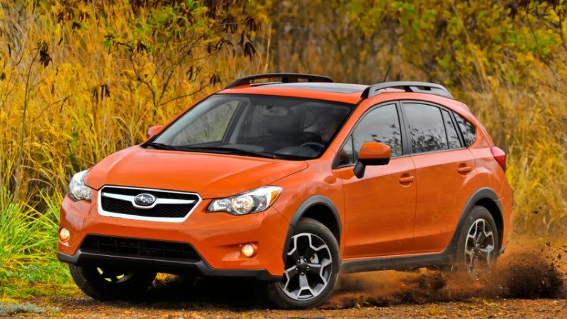 Subaru XV Crosstrek Jalopniks Buyers Guide