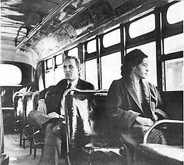 Illustration for article titled Auctioning Rosa Parks