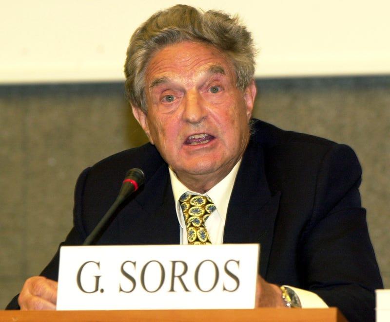 Illustration for article titled Kinek nem nyitott még tért Soros? (Frissítve HHF válaszával)
