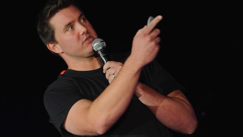 Photo: Rick Diamond/Getty Images