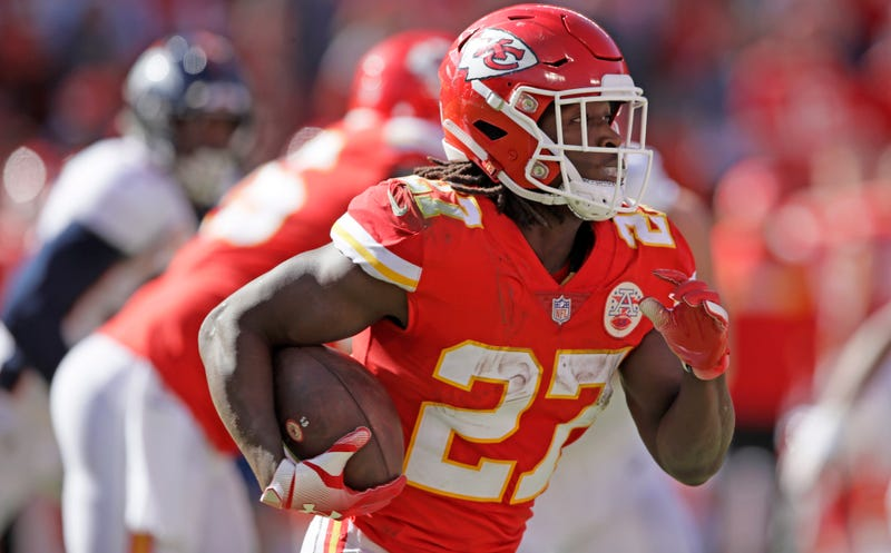 Illustration for article titled Kareem Hunt Was A Suspect In A Nightclub Assault In January [Update]