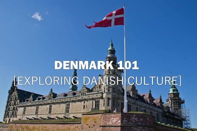 Illustration for article titled Americans: Visit Denmark!