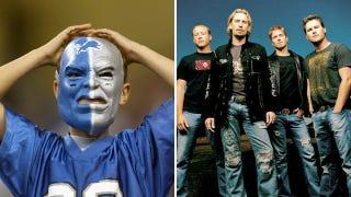 Illustration for article titled Detroit Lions Fans Are Next To Spearhead An Anti-Nickelback Campaign