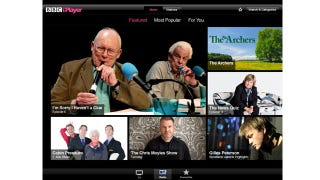 Illustration for article titled US iPad Users Will Be Watching Top Gear On the BBC iPlayer App By End of Year