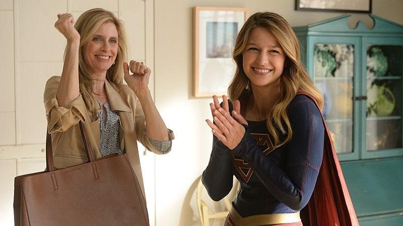 Supergirl (CBS)