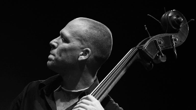 Illustration for article titled Avishai Cohen, One of the Great Composers of our Time