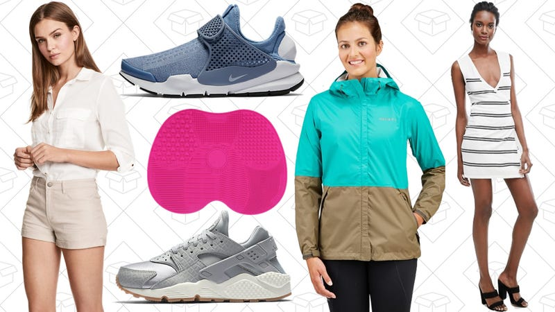Illustration for article titled Today's Best Lifestyle Deals: Merrell, ASOS, Nike, H&M, and More