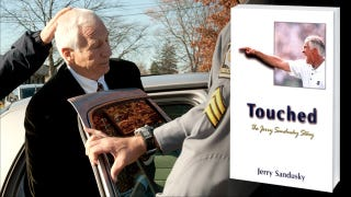 Illustration for article titled How Jerry Sandusky's Book, Touched, Led Investigators To Other Possible Victims