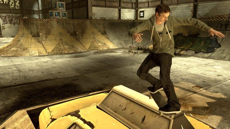 Google News - Tony Hawk s Pro Skater - Latest 27108cd22