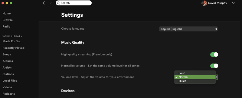 How to Get Better-Sounding Audio on Spotify