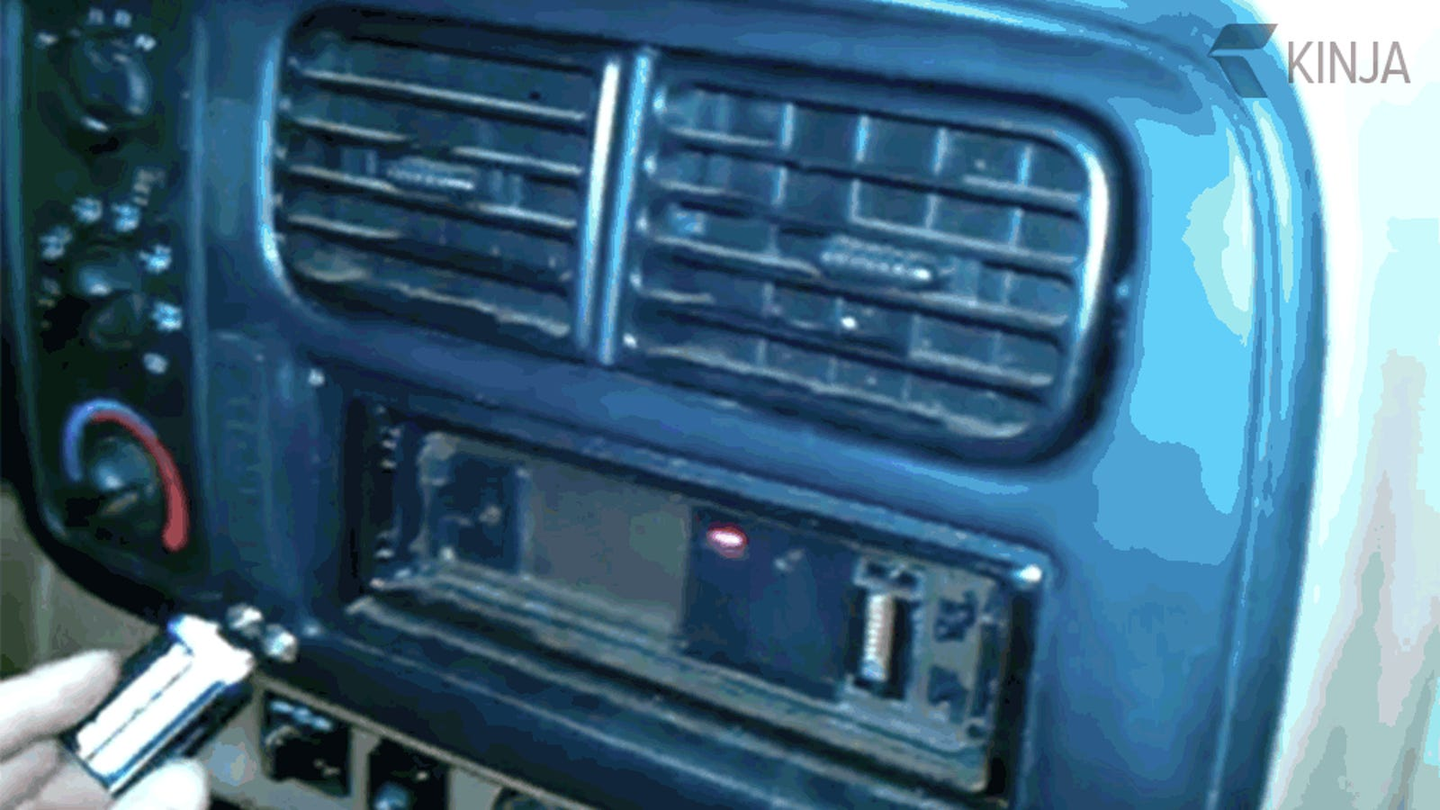 How To Add Secret Compartments Your Carand Other Cool Hacks Kia Sportage Fuse Box 2012
