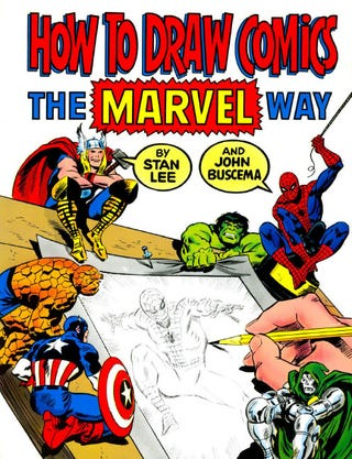 Illustration for article titled How To Select Fighting Game Characters The MARVEL Way