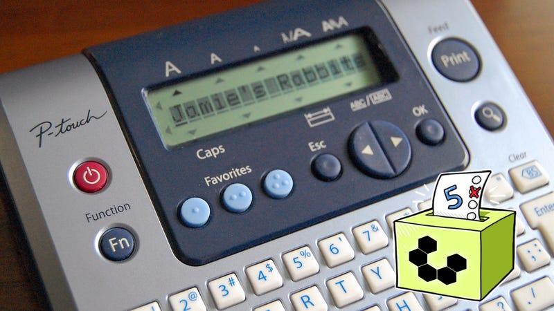 brother pt 80 label maker manual