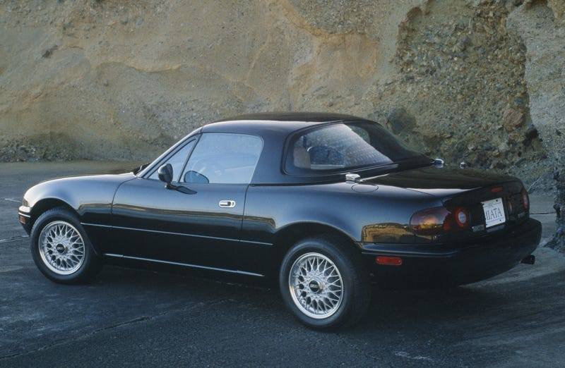 Your Guide To Every Special Edition Mazda Miata Ever Sold In America