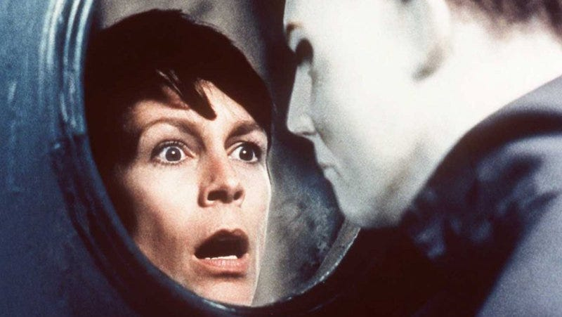 Image: Halloween H20, Dimension Films