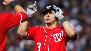 Illustration for article titled Nationals Catcher Wilson Ramos Has Reportedly Been Kidnapped In Venezuela