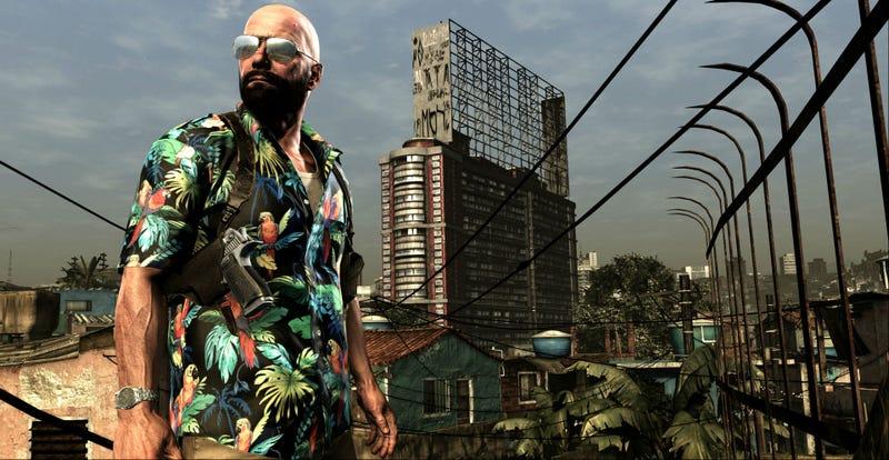 Illustration for article titled Six Of Us Debate Whether Rockstar Should Bring Back Max Payne