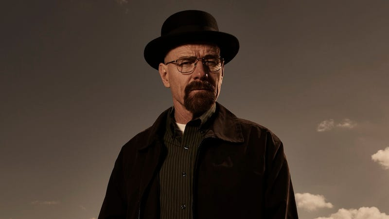 Illustration for article titled Male-Pattern Badness. Breaking Bad's Doomed, Antiquated Masculinity