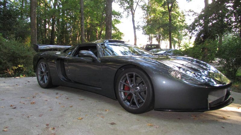 For 48000 could this 2008 factory five gtm super car be a super deal the ad for todays nice price or crack pipe ffr gtm says its being sold as is that as is seems to be pretty desirable but well still have to see if malvernweather
