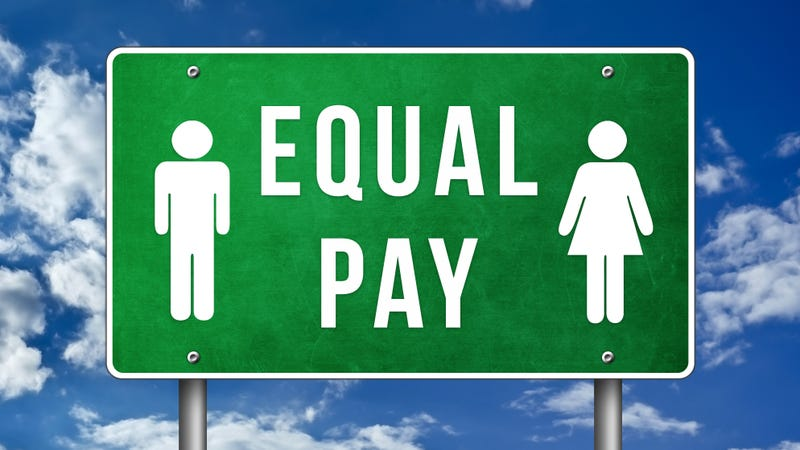 Illustration for article titled It's Equal Pay Day. Do You Know Where Your Paycheck Is?