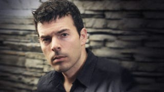 Illustration for article titled Bioware's Casey Hudson is Microsoft's New Creative Director