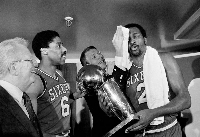 Illustration for article titled Moses Malone Is Dead At 60
