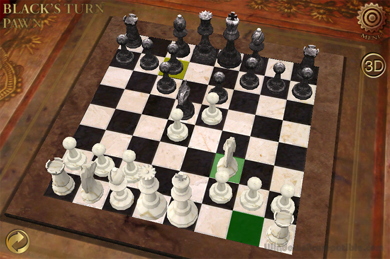 Illustration for article titled Chess Master Free Download For Windows 8
